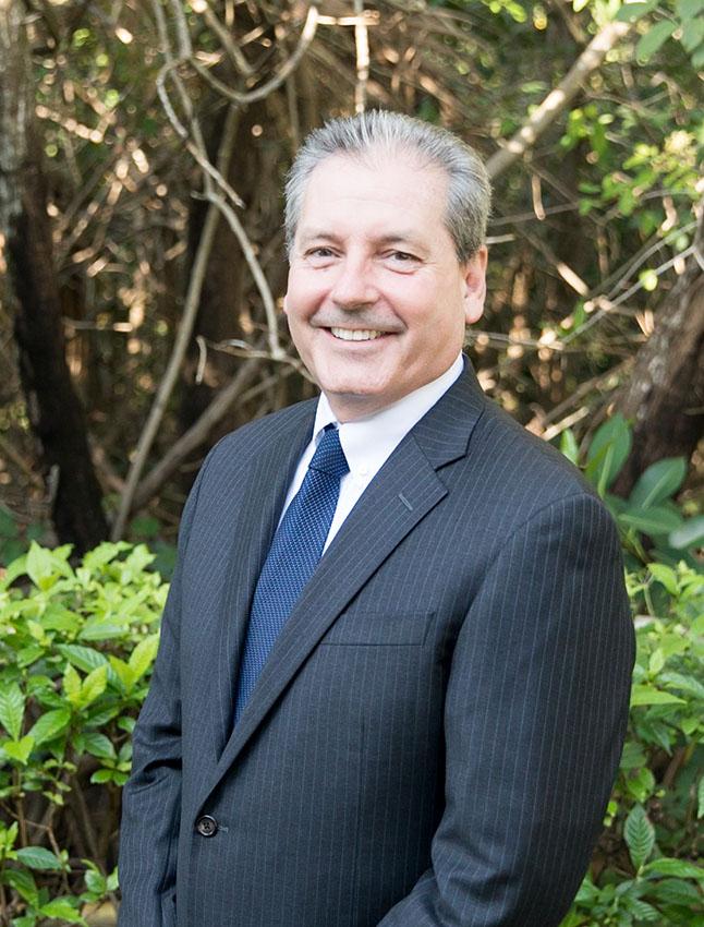 Attorney Gene Lipscher